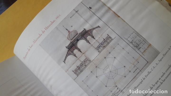 Libros de segunda mano: RITO Y FIESTA. Una aproximación a la arquitectura efímera sevillana. - Foto 12 - 169471224