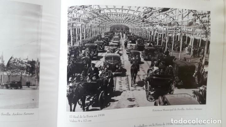 Libros de segunda mano: RITO Y FIESTA. Una aproximación a la arquitectura efímera sevillana. - Foto 13 - 169471224