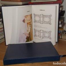 Libros de segunda mano: HISTORIA Y VICISITUDES DE LA CREACIÓN Y LA RESTAURACIÓN EN EL PALACIO DE EL PARDO. 2003.. Lote 169719440