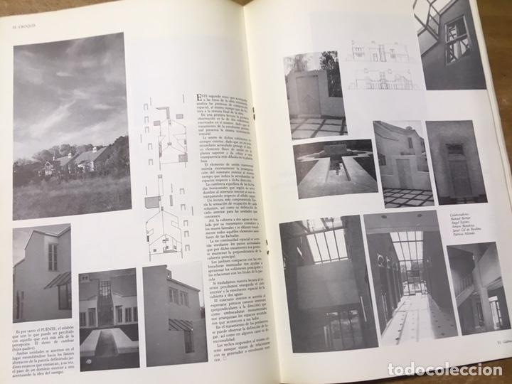 Libros de segunda mano: EL CROQUIS NUMERO CINCO - SEIS - 1982/1983 noviembre- enero - Foto 3 - 169873206