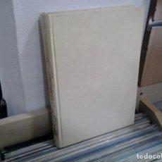 Libros de segunda mano: LMV - LOS DIEZ LIBROS DE ARCHITECTURA DE LEONBATISTA ALBERTI. EDICIÓN FACSIMIL. Lote 169954756