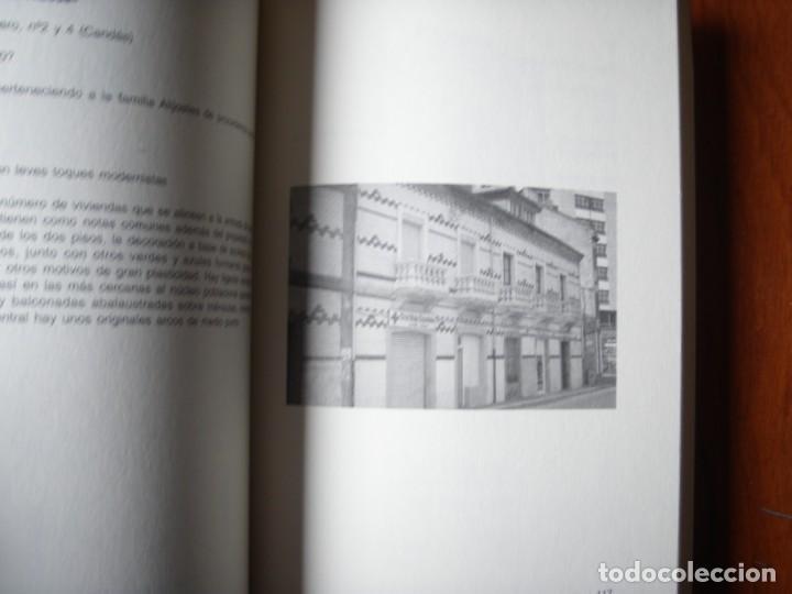 Libros de segunda mano: LIBRO VILLAS Y GRANDES CASAS EN CARREÑO ARQUITECTURA NO POPULAR ENTRE 1875 Y 1936 - Foto 2 - 170099472