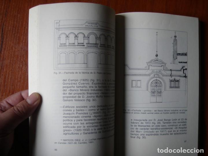 Libros de segunda mano: LIBRO VILLAS Y GRANDES CASAS EN CARREÑO ARQUITECTURA NO POPULAR ENTRE 1875 Y 1936 - Foto 4 - 170099472
