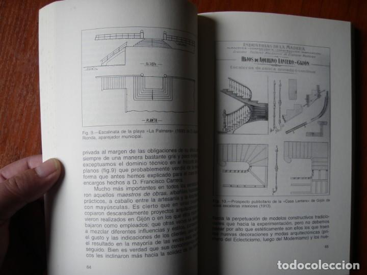 Libros de segunda mano: LIBRO VILLAS Y GRANDES CASAS EN CARREÑO ARQUITECTURA NO POPULAR ENTRE 1875 Y 1936 - Foto 9 - 170099472