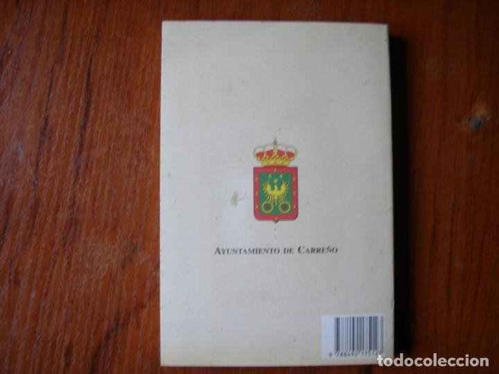 Libros de segunda mano: LIBRO VILLAS Y GRANDES CASAS EN CARREÑO ARQUITECTURA NO POPULAR ENTRE 1875 Y 1936 - Foto 11 - 170099472