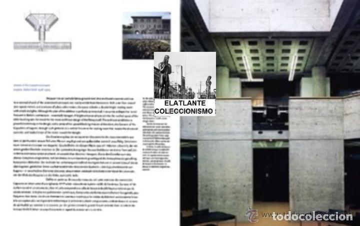 Libros de segunda mano: MARIO BOTTA - PHILLIP JODIDIO - TASCHEN - 2003 - EDICIÓN AGOTADA - NUEVO - 12 EUROS - Foto 6 - 171105450
