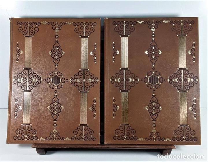 Libros de segunda mano: HISTÒRIA DE LART CATALÀ. 8 TOMOS. EDICIONS 62. BARCELONA. 1983/86. - Foto 3 - 171494475