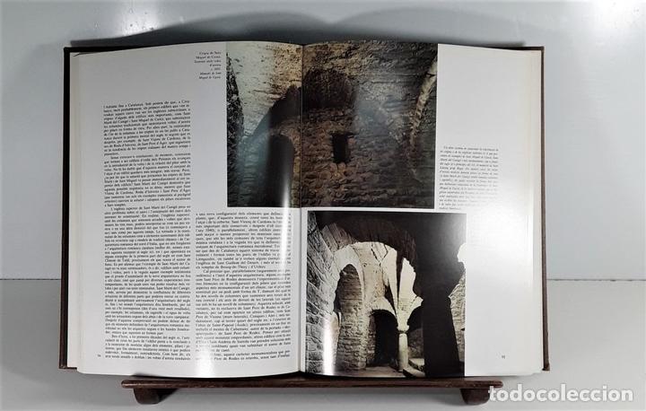 Libros de segunda mano: HISTÒRIA DE LART CATALÀ. 8 TOMOS. EDICIONS 62. BARCELONA. 1983/86. - Foto 5 - 171494475