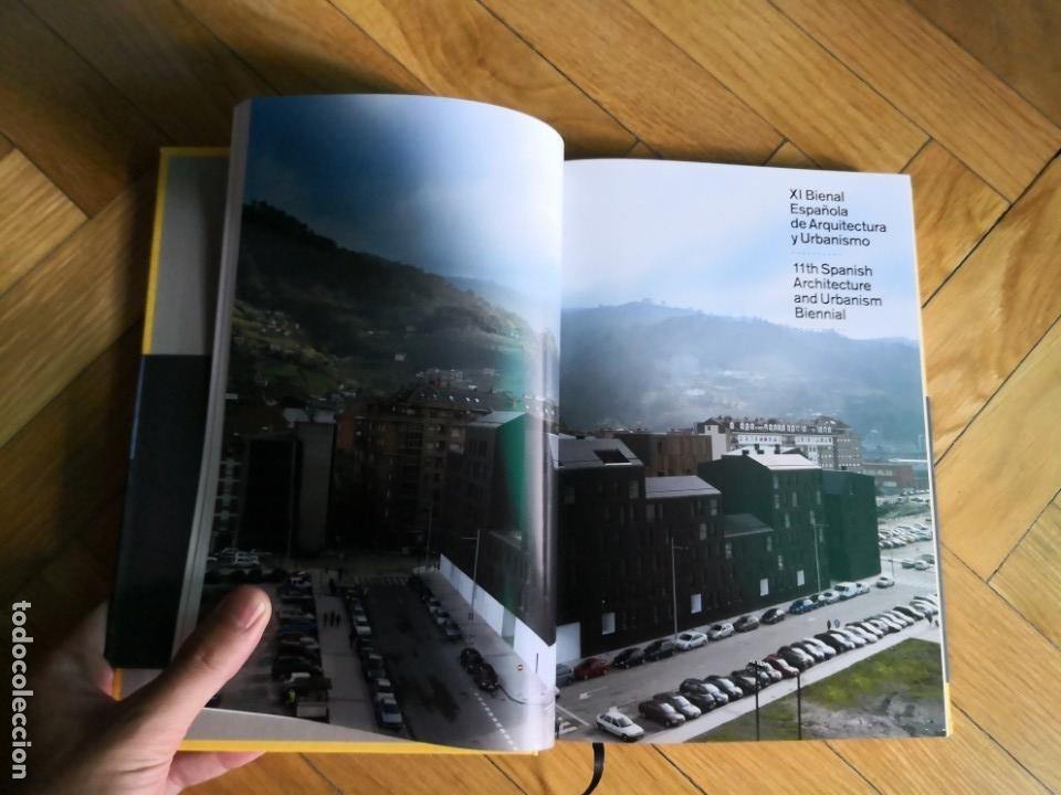 Libros de segunda mano: XI Bienal española de Arquitectura y Urbanismo. Lo próximo, lo necesario. - Foto 2 - 172028538