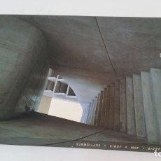 Libros de segunda mano: 1991 - EL CROQUIS. REVISTA DE ARQUITECTURA. NÚMERO 49/50: MIRALLES / PINOS. Lote 172619764