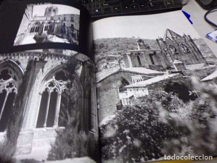 Libros de segunda mano: L'ART GÒTIC CATALÀ (2 VOL.) - ALEXANDRE CIRICI / JORDI GUMÍ - Foto 4 - 173588537