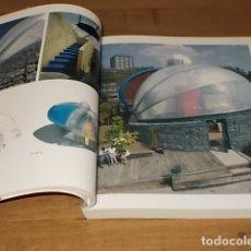 Libros de segunda mano: GUARDERÍAS , ESCUELAS Y ZONAS DE RECREO . ANA G. CAÑIZARES . LOFT PUBLICATIONS. 2008. ARQUITECTURA. Lote 174440757