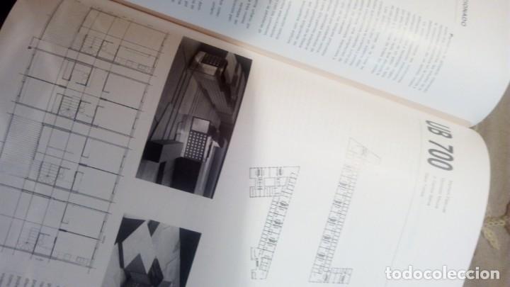Libros de segunda mano: EUROPAN 1988 - CONCURSO EUROPEO PARA JOVENES ARQUITECTOS - Foto 3 - 175865853