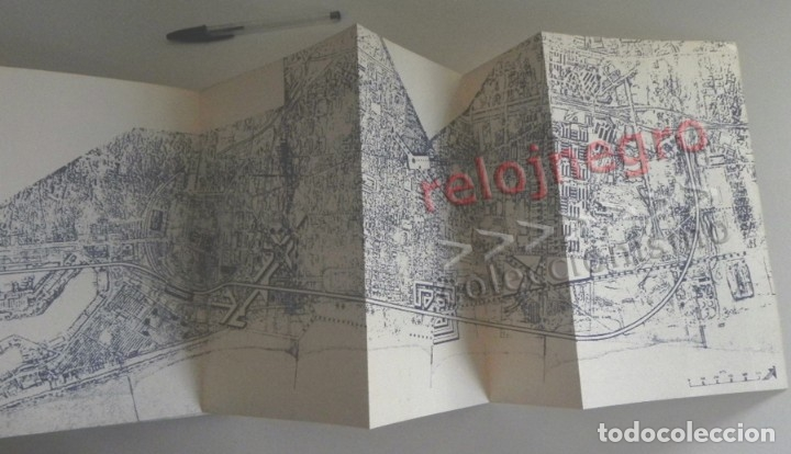 Libros de segunda mano: BARCELONA REMODELACIÓN CAPITALISTA O DESARROLLO URBANO EN EL SECTOR DE LA RIBERA OR. LIBRO URBANISMO - Foto 11 - 176555110