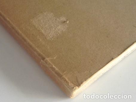 Libros de segunda mano: BARCELONA REMODELACIÓN CAPITALISTA O DESARROLLO URBANO EN EL SECTOR DE LA RIBERA OR. LIBRO URBANISMO - Foto 13 - 176555110