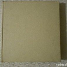 Libros de segunda mano: ARTE PRE-ROMANICO ASTURIANO. POR ANTONIO BONET CORREA. EDICIONES POLIGRAFA, S.A. 1967. TAPA DURA EN . Lote 177433093