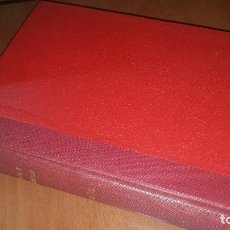Libros de segunda mano: CORTIJOS Y RASCACIELOS, REVISTAS DEL N° 69 AL 79 DE 1952-1953, UNA EXTRA DEDICADA A MADRID. Lote 178380865