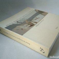 Libros de segunda mano: BIENAL DE ARQUITECTURA Y URBANISMO DE ZARAGOZA. EXPERIMENTA, EDICIÓN I. Lote 178736570