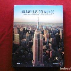 Libros de segunda mano: MARAVILLAS DEL MUNDO.. Lote 180084251