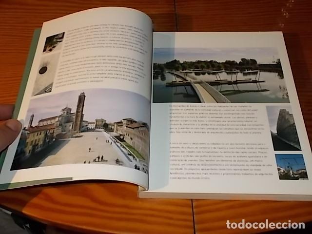 Libros de segunda mano: PAISAJES URBANOS. ÁGATA LOSANTOS. LOFT PUBUBLICATIONS. 1ª EDICIÓN 2008. EJEMPLAR BUSCADÍSIMO!!! - Foto 6 - 180925777