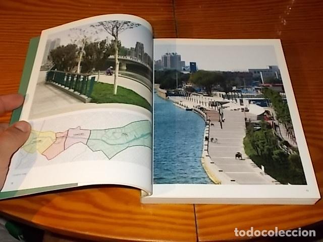 Libros de segunda mano: PAISAJES URBANOS. ÁGATA LOSANTOS. LOFT PUBUBLICATIONS. 1ª EDICIÓN 2008. EJEMPLAR BUSCADÍSIMO!!! - Foto 7 - 180925777