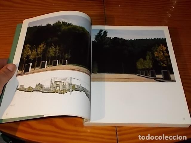 Libros de segunda mano: PAISAJES URBANOS. ÁGATA LOSANTOS. LOFT PUBUBLICATIONS. 1ª EDICIÓN 2008. EJEMPLAR BUSCADÍSIMO!!! - Foto 8 - 180925777