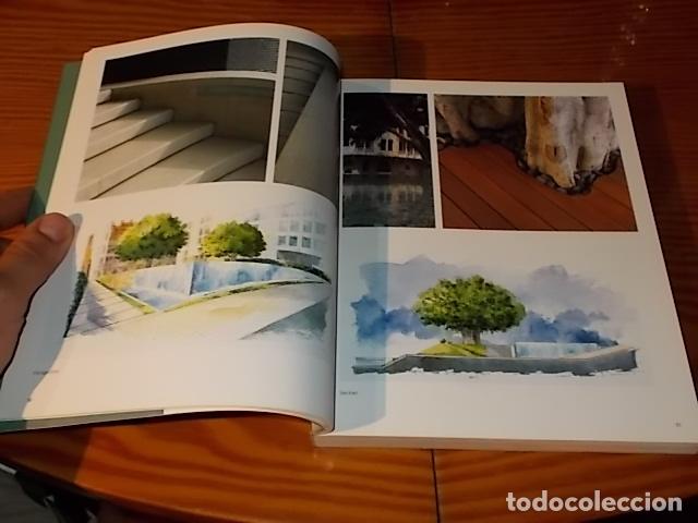 Libros de segunda mano: PAISAJES URBANOS. ÁGATA LOSANTOS. LOFT PUBUBLICATIONS. 1ª EDICIÓN 2008. EJEMPLAR BUSCADÍSIMO!!! - Foto 9 - 180925777
