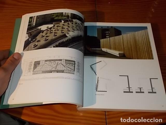 Libros de segunda mano: PAISAJES URBANOS. ÁGATA LOSANTOS. LOFT PUBUBLICATIONS. 1ª EDICIÓN 2008. EJEMPLAR BUSCADÍSIMO!!! - Foto 10 - 180925777