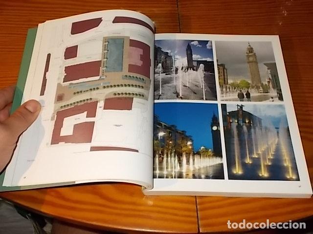 Libros de segunda mano: PAISAJES URBANOS. ÁGATA LOSANTOS. LOFT PUBUBLICATIONS. 1ª EDICIÓN 2008. EJEMPLAR BUSCADÍSIMO!!! - Foto 11 - 180925777