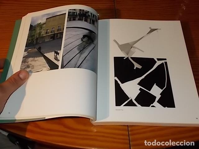 Libros de segunda mano: PAISAJES URBANOS. ÁGATA LOSANTOS. LOFT PUBUBLICATIONS. 1ª EDICIÓN 2008. EJEMPLAR BUSCADÍSIMO!!! - Foto 12 - 180925777