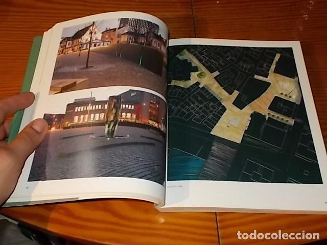 Libros de segunda mano: PAISAJES URBANOS. ÁGATA LOSANTOS. LOFT PUBUBLICATIONS. 1ª EDICIÓN 2008. EJEMPLAR BUSCADÍSIMO!!! - Foto 13 - 180925777