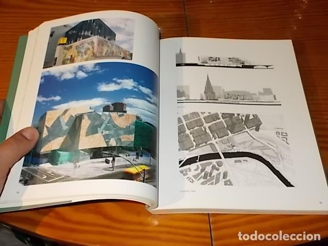 Libros de segunda mano: PAISAJES URBANOS. ÁGATA LOSANTOS. LOFT PUBUBLICATIONS. 1ª EDICIÓN 2008. EJEMPLAR BUSCADÍSIMO!!! - Foto 14 - 180925777