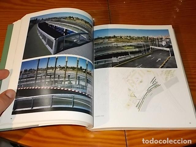 Libros de segunda mano: PAISAJES URBANOS. ÁGATA LOSANTOS. LOFT PUBUBLICATIONS. 1ª EDICIÓN 2008. EJEMPLAR BUSCADÍSIMO!!! - Foto 15 - 180925777