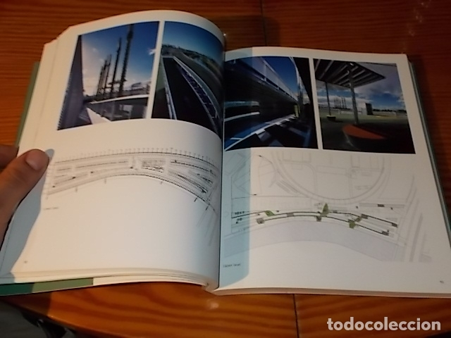Libros de segunda mano: PAISAJES URBANOS. ÁGATA LOSANTOS. LOFT PUBUBLICATIONS. 1ª EDICIÓN 2008. EJEMPLAR BUSCADÍSIMO!!! - Foto 16 - 180925777
