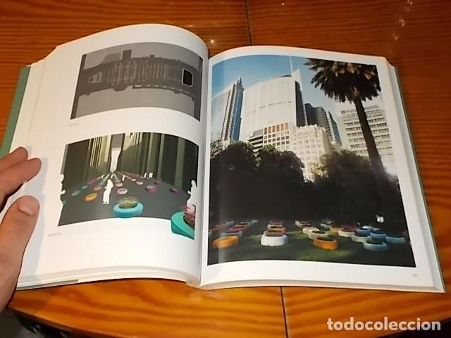 Libros de segunda mano: PAISAJES URBANOS. ÁGATA LOSANTOS. LOFT PUBUBLICATIONS. 1ª EDICIÓN 2008. EJEMPLAR BUSCADÍSIMO!!! - Foto 17 - 180925777