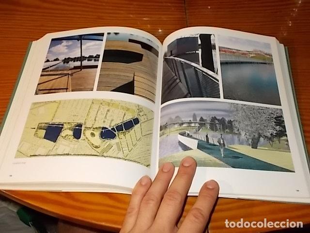 Libros de segunda mano: PAISAJES URBANOS. ÁGATA LOSANTOS. LOFT PUBUBLICATIONS. 1ª EDICIÓN 2008. EJEMPLAR BUSCADÍSIMO!!! - Foto 23 - 180925777