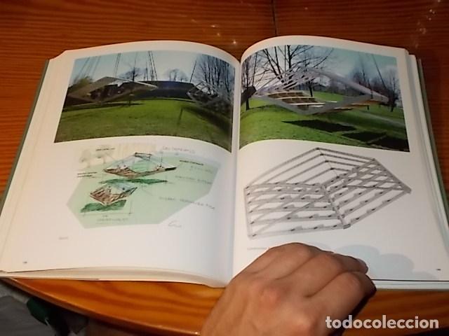 Libros de segunda mano: PAISAJES URBANOS. ÁGATA LOSANTOS. LOFT PUBUBLICATIONS. 1ª EDICIÓN 2008. EJEMPLAR BUSCADÍSIMO!!! - Foto 24 - 180925777