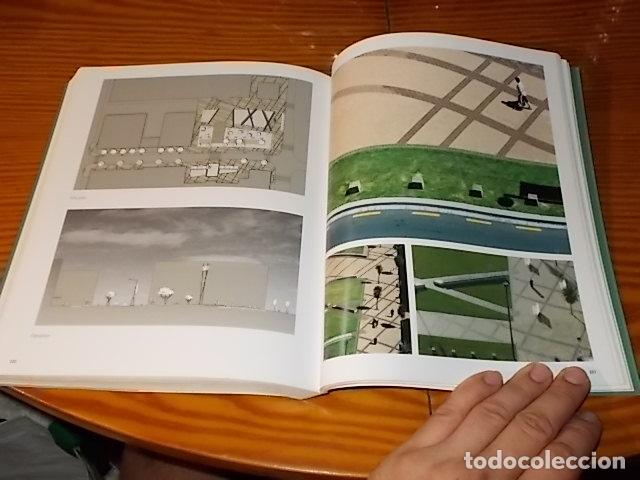 Libros de segunda mano: PAISAJES URBANOS. ÁGATA LOSANTOS. LOFT PUBUBLICATIONS. 1ª EDICIÓN 2008. EJEMPLAR BUSCADÍSIMO!!! - Foto 26 - 180925777