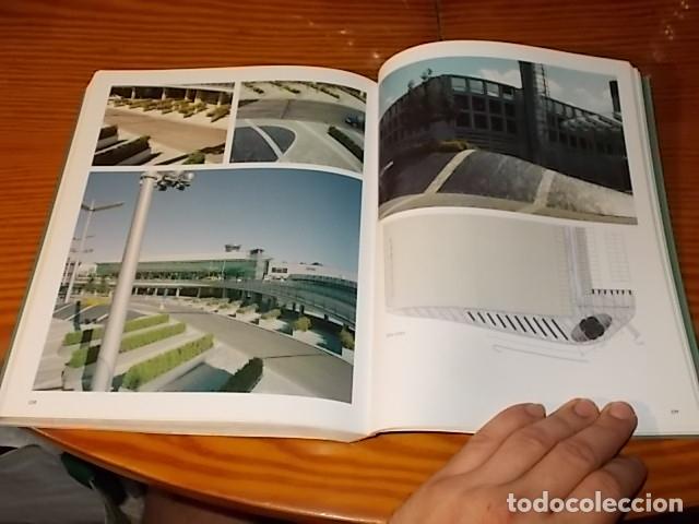 Libros de segunda mano: PAISAJES URBANOS. ÁGATA LOSANTOS. LOFT PUBUBLICATIONS. 1ª EDICIÓN 2008. EJEMPLAR BUSCADÍSIMO!!! - Foto 27 - 180925777