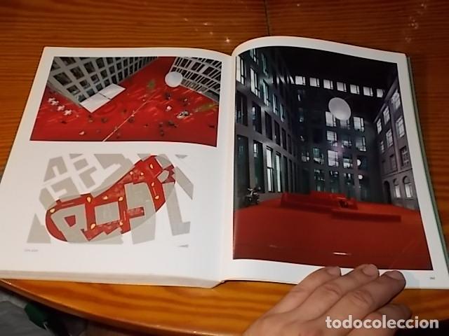 Libros de segunda mano: PAISAJES URBANOS. ÁGATA LOSANTOS. LOFT PUBUBLICATIONS. 1ª EDICIÓN 2008. EJEMPLAR BUSCADÍSIMO!!! - Foto 29 - 180925777