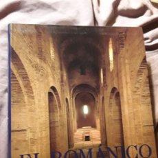 Libros de segunda mano: EL ROMANICO. ULLMANN Y KONEMANN. EXCELENTE ESTADO. MUY ILUSTRADO. ESCULTURA, PINTURA, ARQUITECTURA.. Lote 181201131