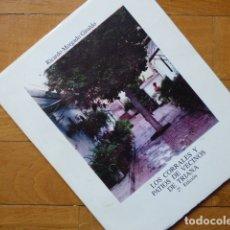 Libros de segunda mano: LOS CORRALES Y PATIOS DE VECINOS DE TRIANA - RICARDO MORGADO GIRALDO - SEVILLA 1993 - FIRMADO. Lote 181526645