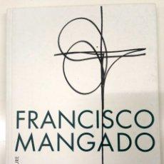 Libros de segunda mano: FRANCISCO MANGANO - SPANISH ARCHITECTURE - . Lote 181942791