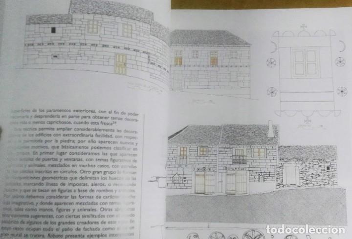 Libros de segunda mano: Juan Manuel Báez Mezquita, Arquitectura popular de Sanabria asentamientos, morfologías y tipología. - Foto 8 - 182105216