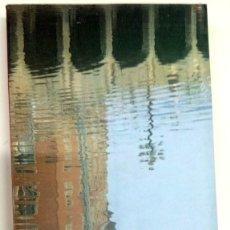 Libros de segunda mano: BILBAO. GUIA DE ARQUITECTURA/ ARKITEKTURAREN GIDA.. Lote 182506577