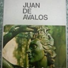 Libros de segunda mano: JUAN DE AVALOS. ED. 1978. INCLUYE CONSTRUCCIÓN DEL VALLE DE LOS CAIDOS. MUCHAS FOTOS COLOR.. Lote 182750197