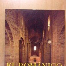 Libros de segunda mano: EL ROMÁNICO. ARQUITECTURA, ESCULTURA, PINTURA /H.F. ULLMANN. Lote 182873318