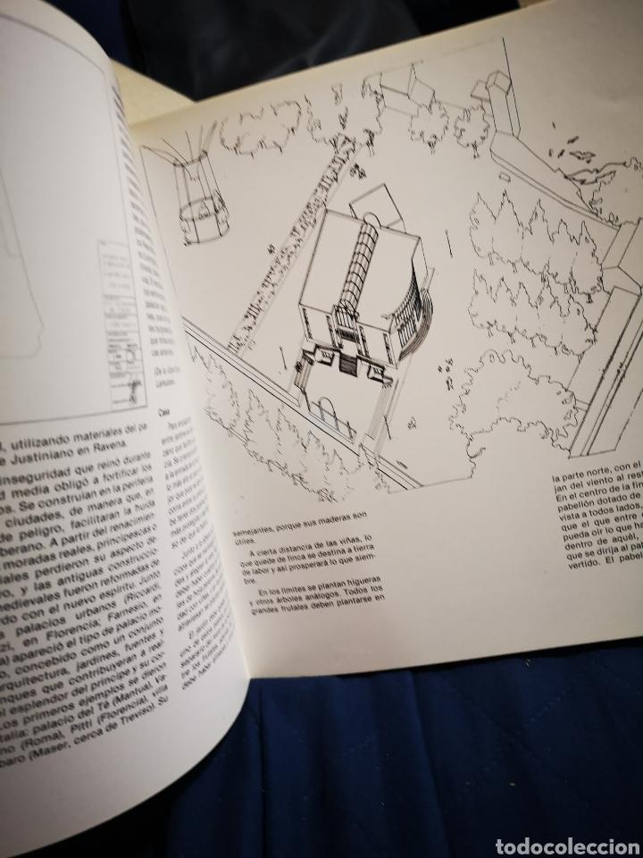 Libros de segunda mano: Libro Arquitectura en Alicante 1970-1980. Monografías Cimal. ARQUITECTURA Y URBANISMO - Foto 2 - 183039946