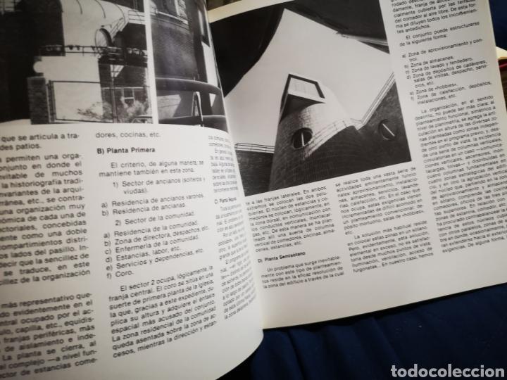 Libros de segunda mano: Libro Arquitectura en Alicante 1970-1980. Monografías Cimal. ARQUITECTURA Y URBANISMO - Foto 3 - 183039946