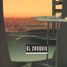 Libros de segunda mano: REVISTA EL CROQUIS #36 (OCTUBRE-NOVIEMBRE 1988). Lote 183339638